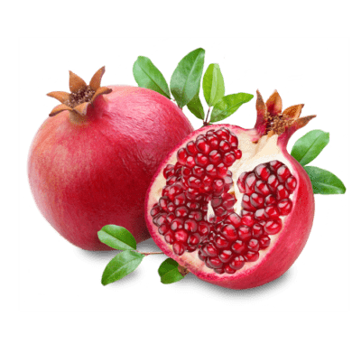 pomegranate animation